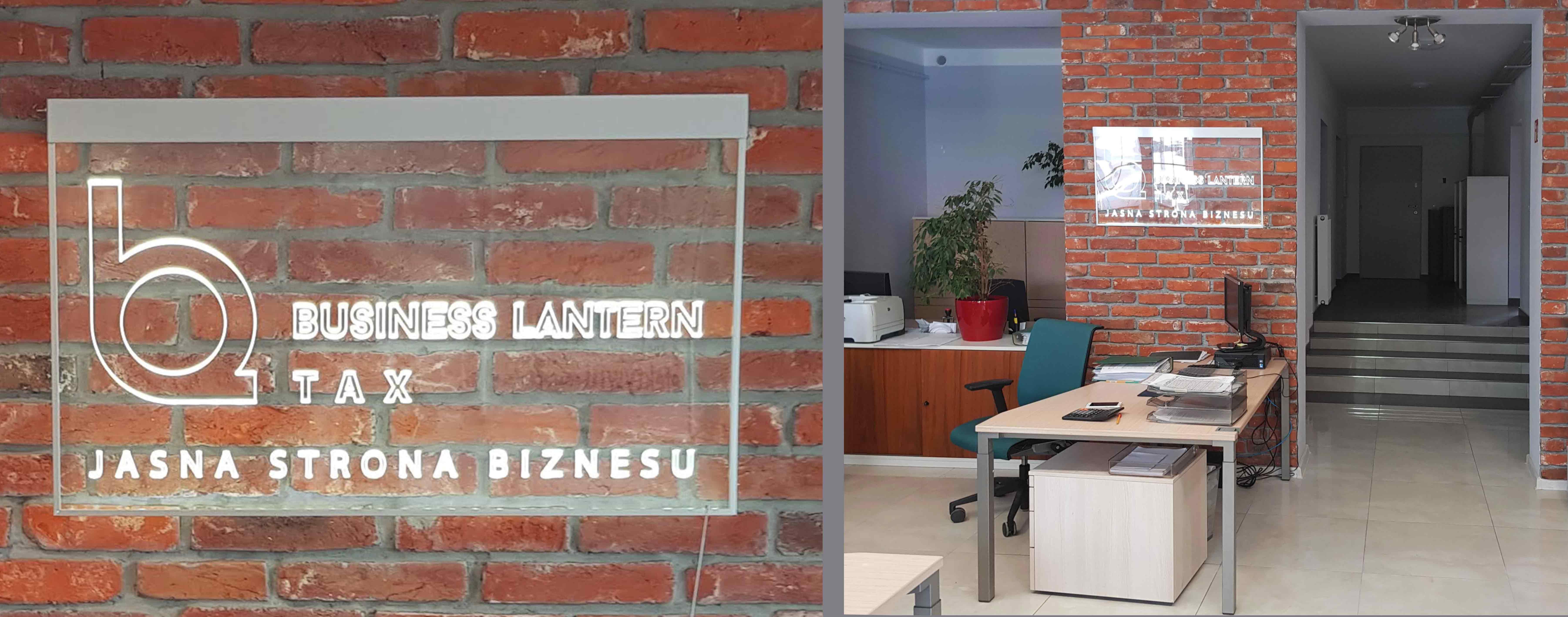 Business Lantern TAX Opatów